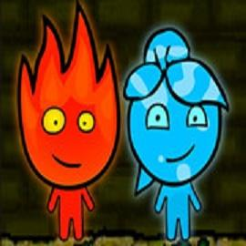 Fireboy And Watergirl 2 Light