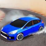 Car Drift Simulator