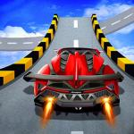 Car Stunt Mega Ramp