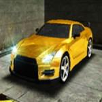 xtreme Sports Car Shift Racing Game