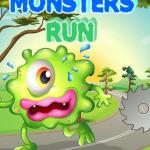 Monsters Run