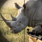 Wild Rhino Hunter