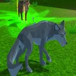 Wild Wolves Simulator